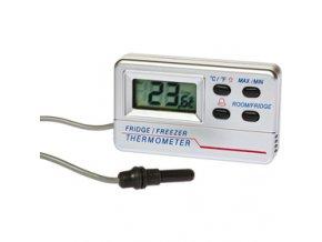 E4RTDR01 TEPLOMĚ CHLAD A MRAZ ELECTROLUX