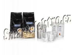 ESSENTIAL PACK DELONGHI