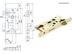 Hobes K 105C 72/60
