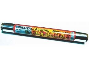 Alobal na grilování 40 cmx6 m/0,030 mm EXTREME