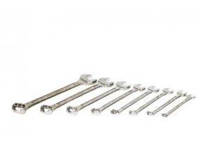 Klíče OP 8-19 mm 8 ks