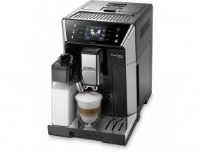 DeLonghi ECAM 550.55 SB plnoautomatické espresso
