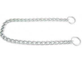 Řetěz - obojek stahovací 2,5mm/40cm