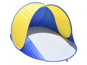 Cattara - Stan plážový ANCONA 120 x 195 x 85 cm