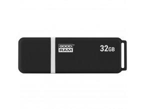 USB FD 32GB UMO graphite USB 2.0 GOODRAM