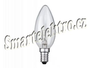 žárovka E14/30W svíčka