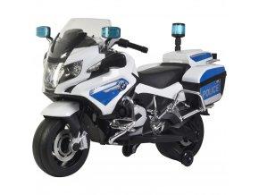 BEC 6020 El. moto BMW R1200 Buddy toys