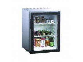 Minibar absorpční AM30 G