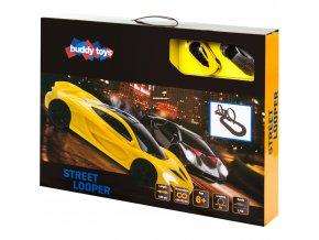 Autodráha Buddy Toys BST 1632 Autodráha Street