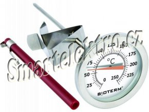 Teploměr na pečení a vaření 0-250°C