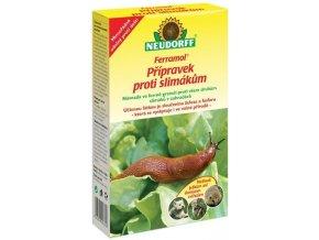 AgroBio Opava Neudorff – Ferramol – 1 kg