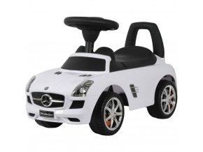 Buddy Toys Mercedes bílé bpc 5110