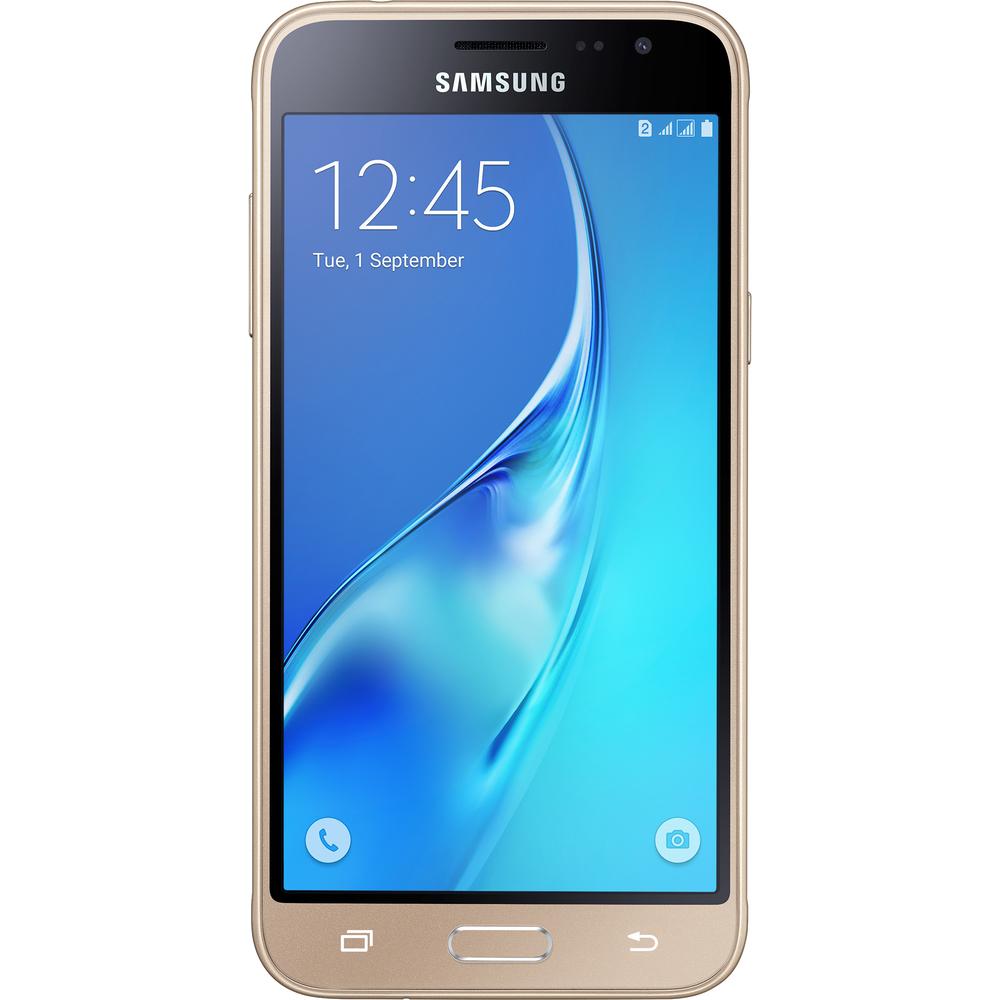 Samsung Galaxy J3 2016 J320F Barva: Bílá