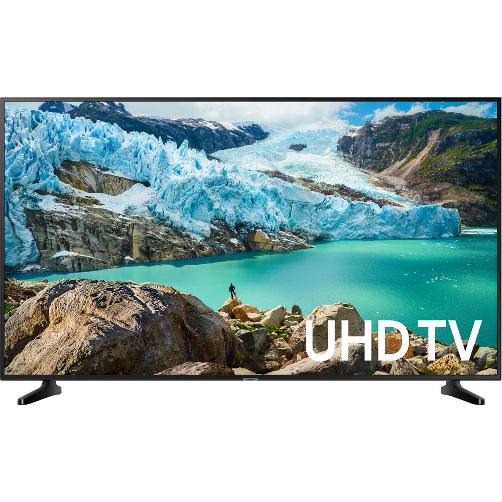 Televize Samsung UE75RU7092 černá + Zdarma kabel HDMI 1,5m