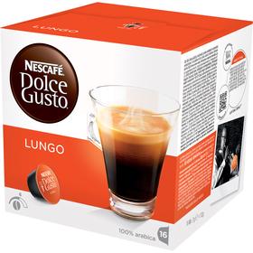 Nescafé Dolce Gusto Lungo 16ks