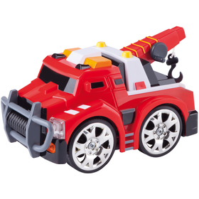 BRC 00130 RC auto fire BUDDY TOYS