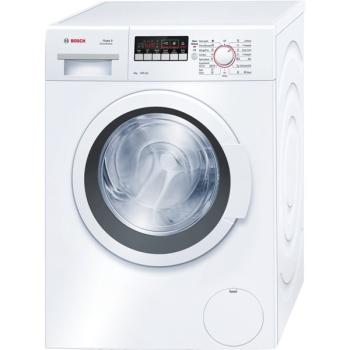 Automatická pračka Bosch WAK 24268BY bílá +distribuce cz