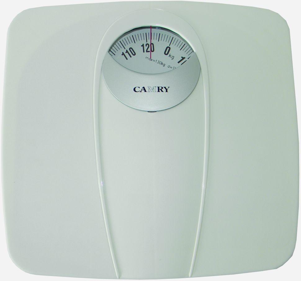 Váha osobní 130 kg / 1 kg mechanická