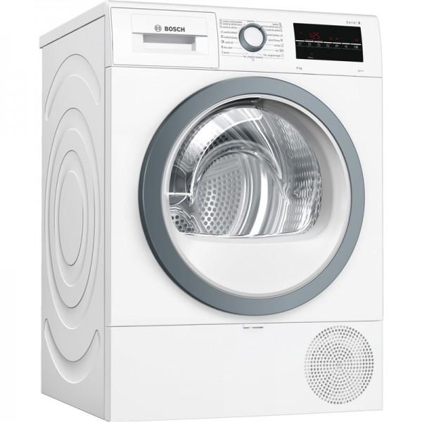 Sušička prádla Bosch WTR87TW0CS kondenzační