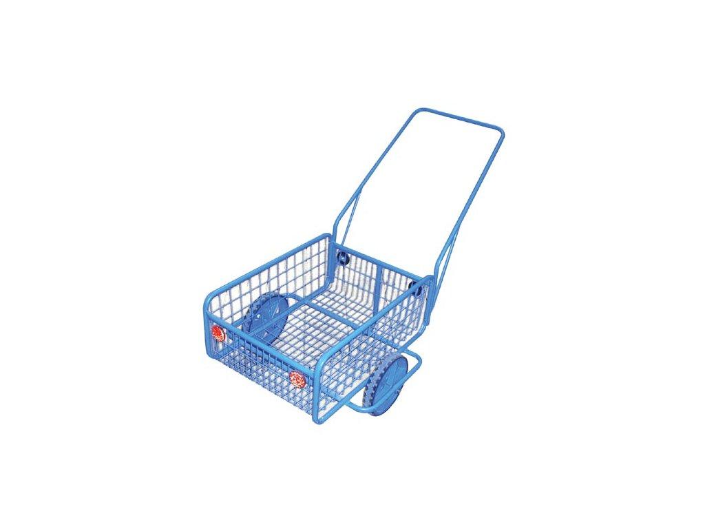 Přepravní vozík dvoukolový RAPID V