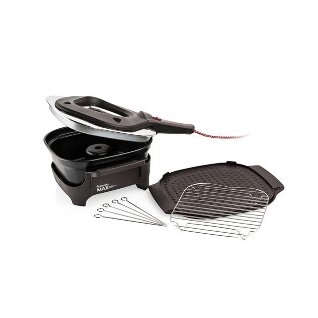 ETA Elektrický pečicí hrnec Pečenka MAX 0133 90010 + Kuchařka Pečenka tradičně, jednoduše a kdekoliv v hodnotě 290 Kč, 5 let záruka na topné těleso
