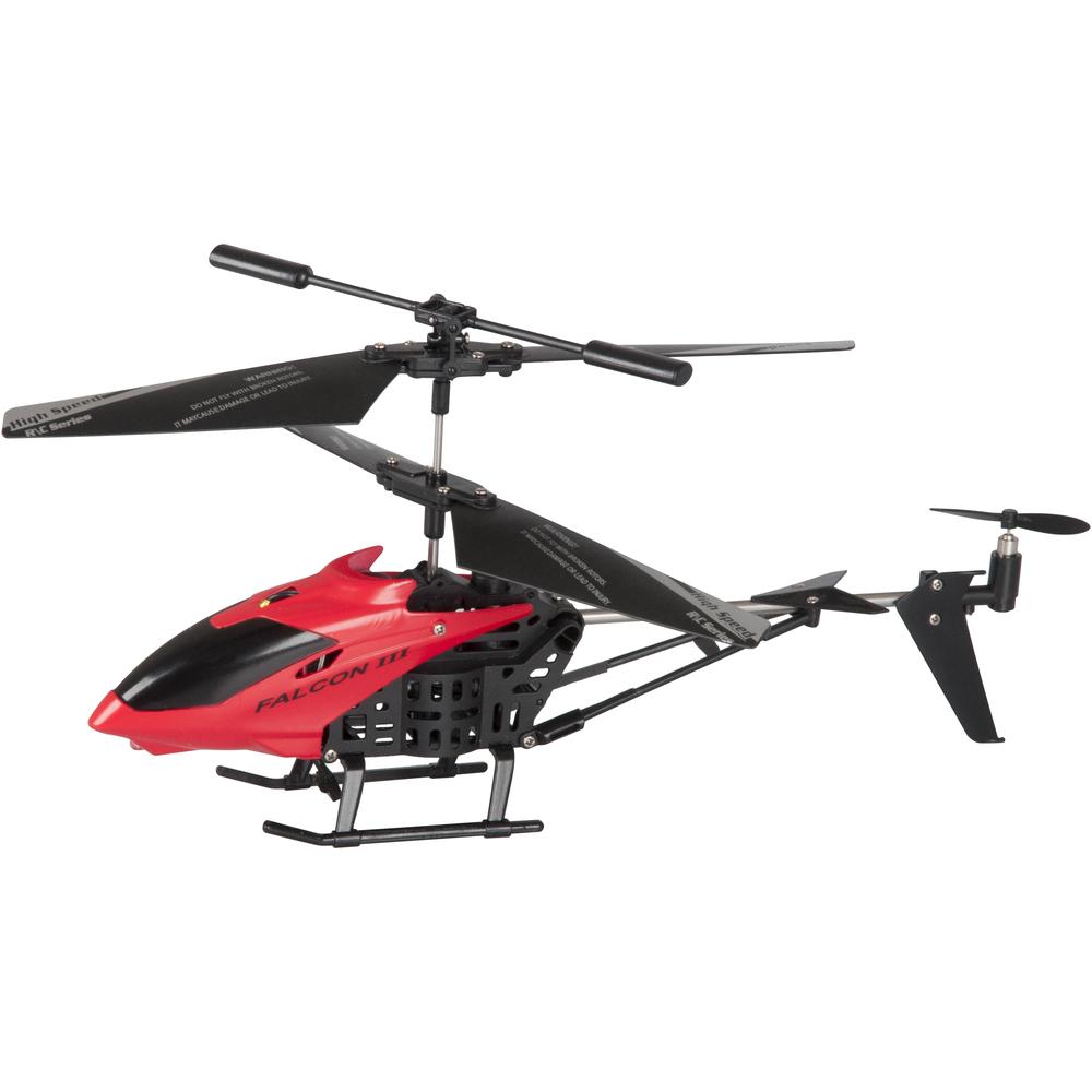 BUDDY TOYS BRH 319030 RC Vrtulník Falcon