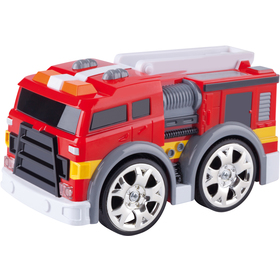 BRC 00110 RC auto fire BUDDY TOYS