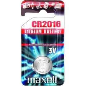 Baterie MAXELL CR 2016 1ks