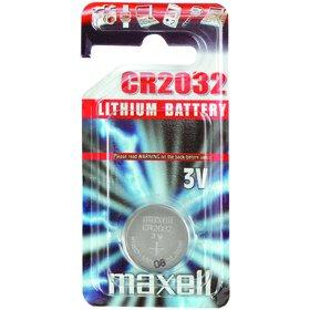 Baterie Maxell CR 2032 1ks