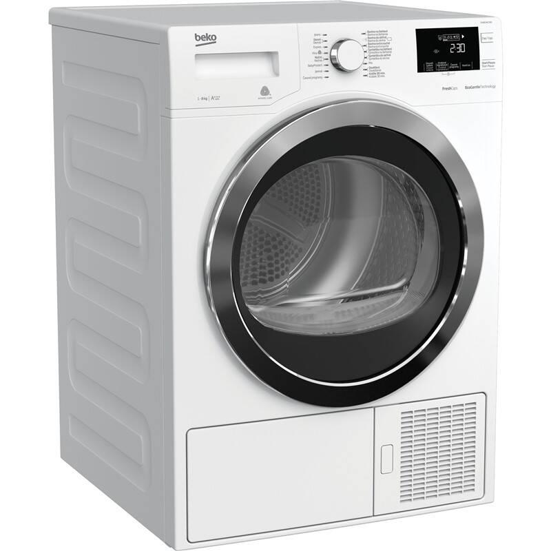 Sušička prádla Beko DH 8634 CSRX