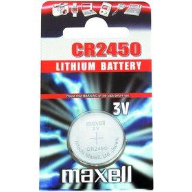 Baterie Maxell CR 2450 1ks