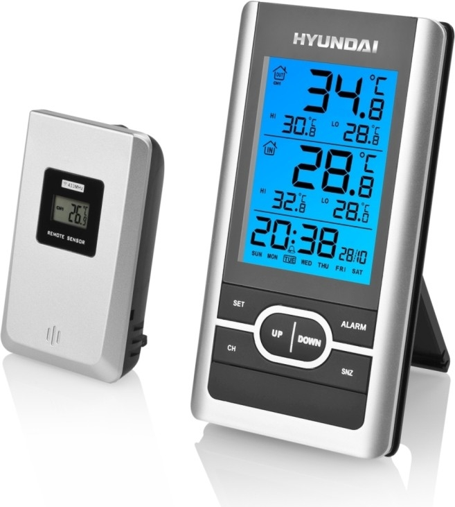 Hyundai WS 1070