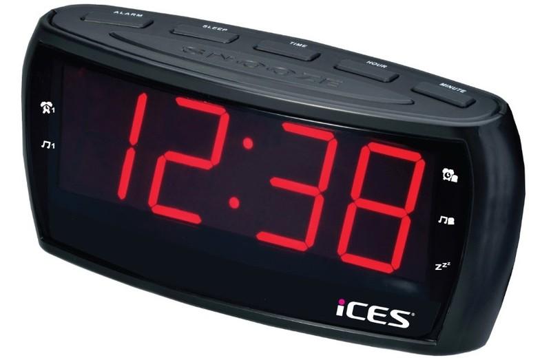 Lenco ICES ICR-230
