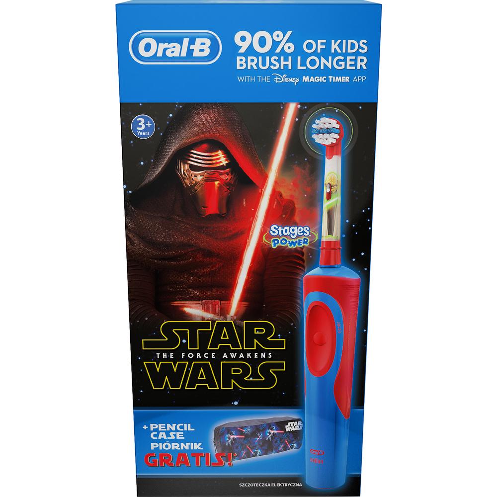 Oral-B VitalityKids D12 Star Wars