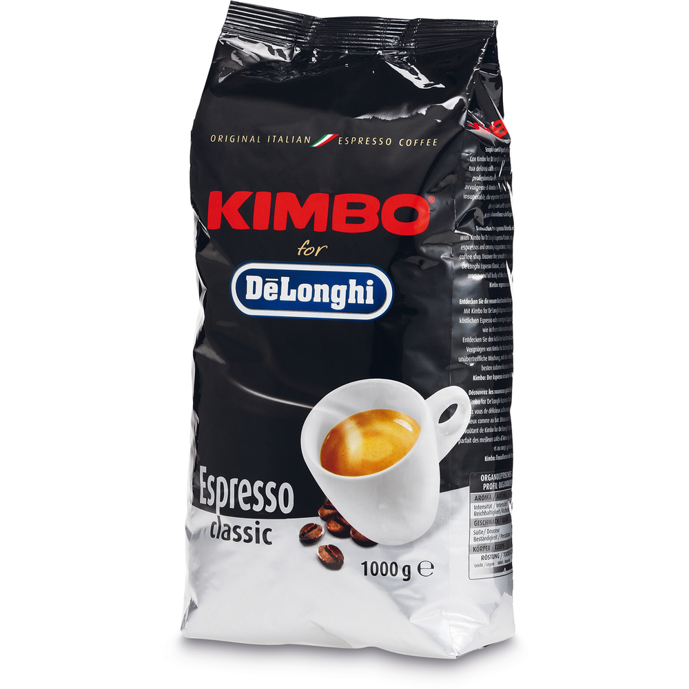 De´Longhi Espresso Classic zrnková káva 1 kg