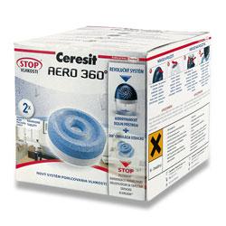 Ceresit Stop vlhkosti AERO tablety 2 x 450g