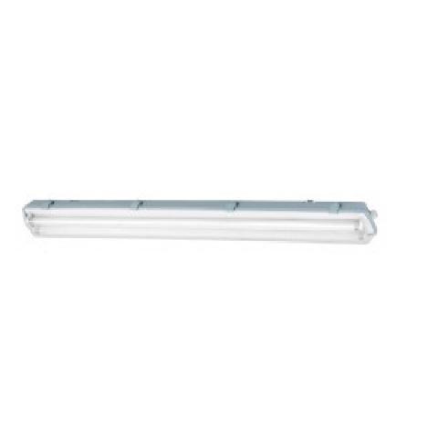 Svítidlo INQ KOBOLT 2x TLD36W, IP65, zářivkové