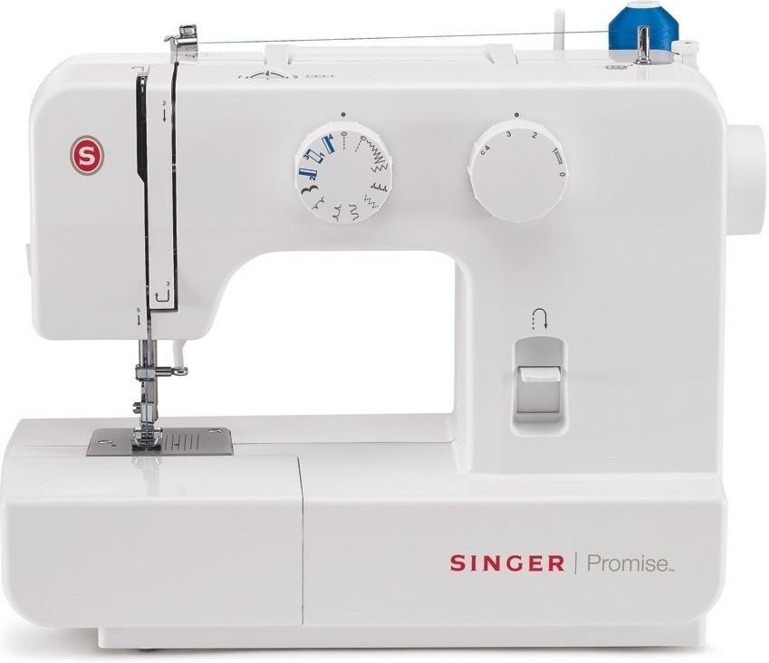 SMC 1409/00 ŠICÍ STROJ SINGER