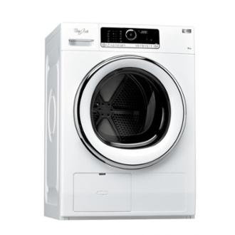Whirlpool HSCX 80420