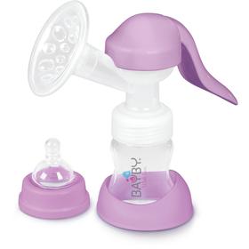BAYBY Manuální dvoufázová odsávačka mateřského mléka BBP 1000