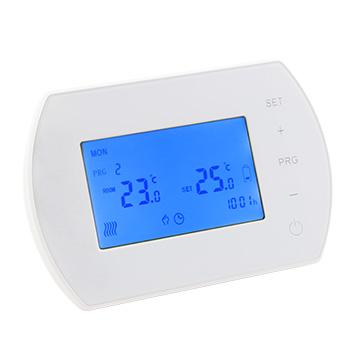 Pokojový termostat EURO-309, dotykový
