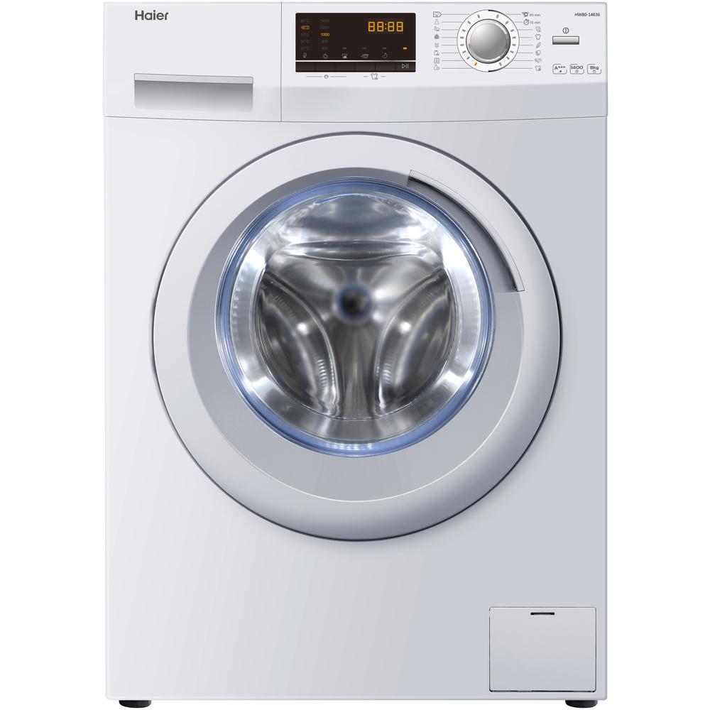 Pračka s předním plněním Haier HW80 14636