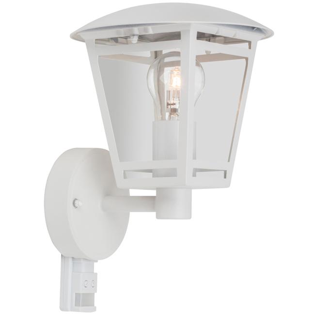Světlo nástěnné s čidlem LAURA Z1503S-BI