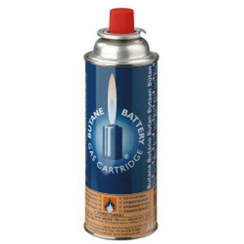 MEVA Kartuše 220 g Butan (ventil), KP02002