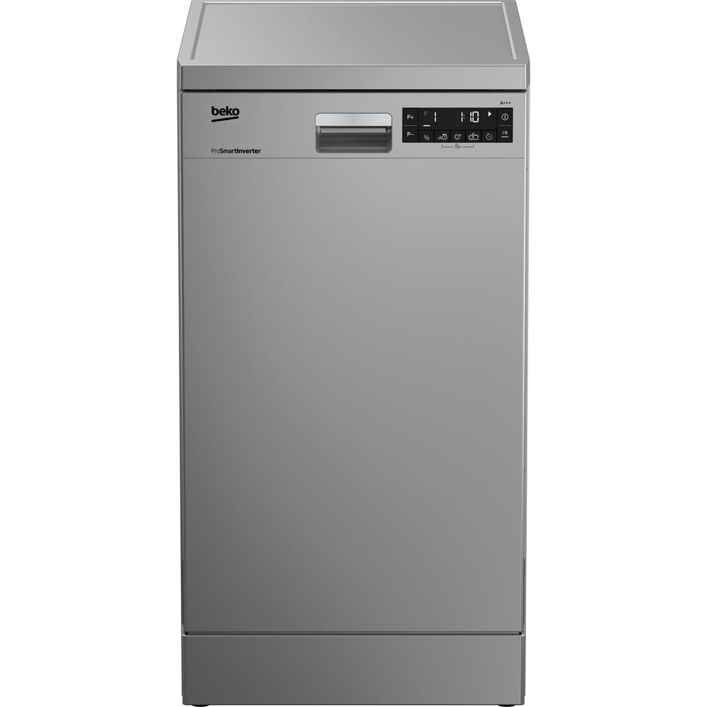 Myčka nádobí Beko DFS 29030 X