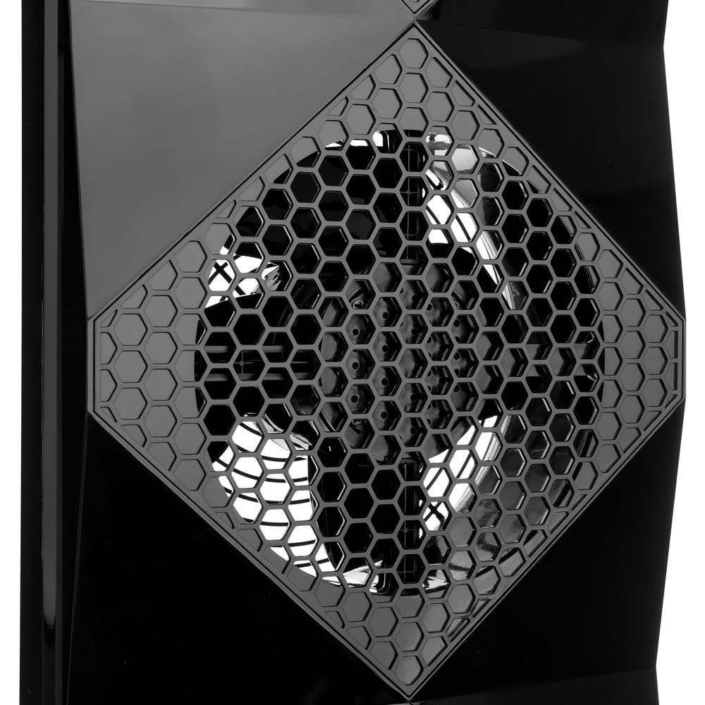 SFN 5040BL stojanový ventilátor Sencor + zdarma dárek na e-shopu