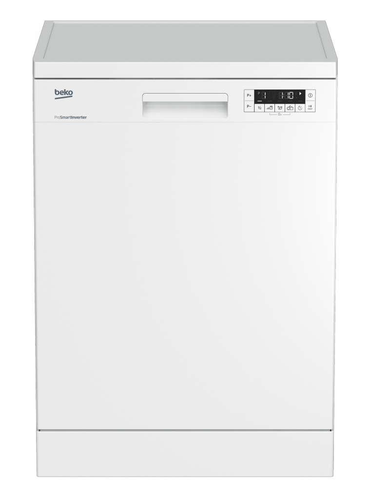Myčka nádobí BEKO DFN 26220 W