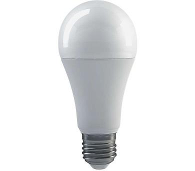 INQ LED žárovka, E27 15W, teplá bílá