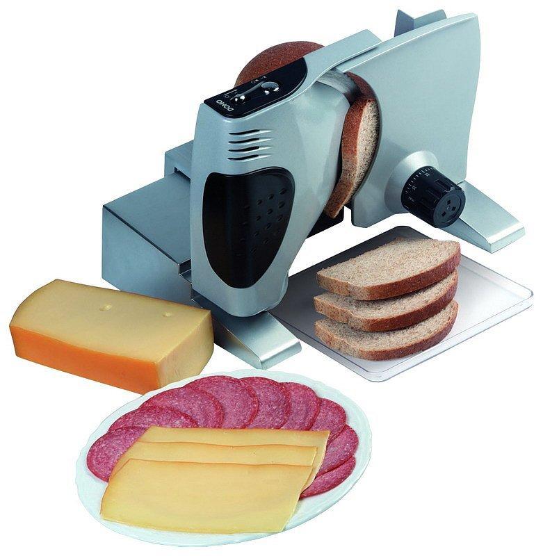 Kuchyňský kráječ potravin - DOMO DO1950S