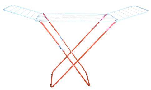 Sušák na prádlo rozkládací 18 m Plus